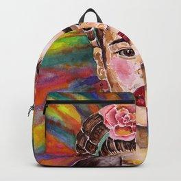 Frida Groovie Backpack