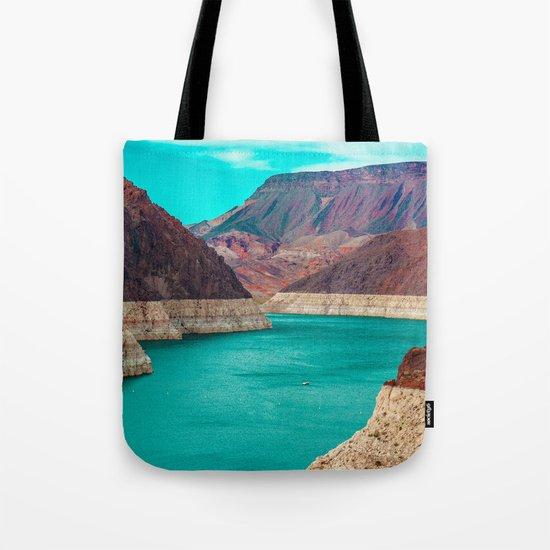 The Dam Tote Bag