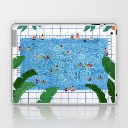 Oranjepool Laptop & iPad Skin