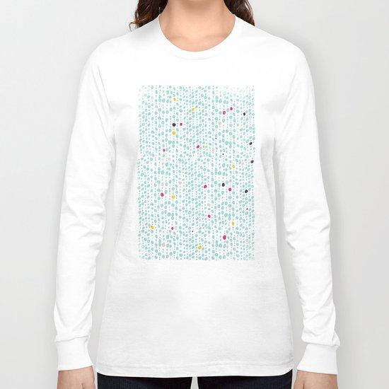 DOTS & LOOPS Long Sleeve T-shirt