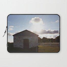 Battery Magazine Laptop Sleeve
