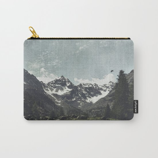 High Valley Alps Carry-All Pouch