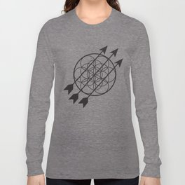 Soler Illuminations Logo  Long Sleeve T-shirt