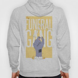 Funeral Gang: Rising Hoody