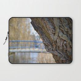 Vondelpark Detail Laptop Sleeve