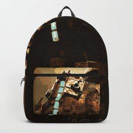 Isaac Backpack
