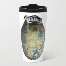 House on Mars Travel Mug