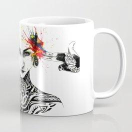 Tattooed forever Coffee Mug