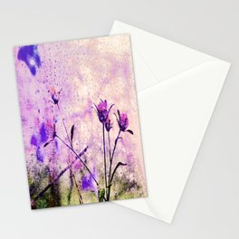 near by the River Stationery Cards