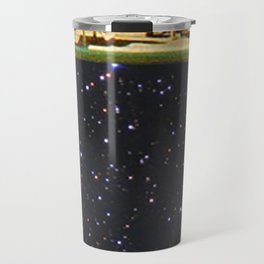 GALAXY POOL Travel Mug