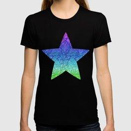 Grunge Art Abstract G57 T-shirt