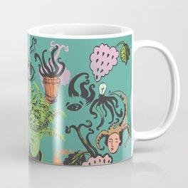 February extend day  Coffee Mug