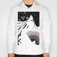 asian Hoodies featuring Asian Obsession by DesignDinamique