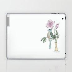 Celestial stillness Laptop & iPad Skin