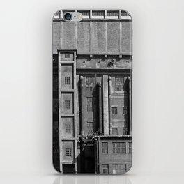 industriality V iPhone Skin