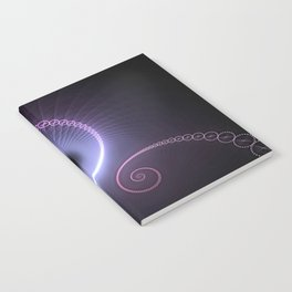 Abstract 133 Notebook
