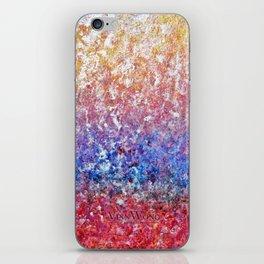 Mystic Hour  iPhone Skin