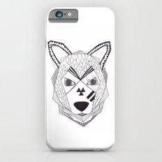 lone wolf iPhone 6s Slim Case