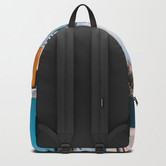 Combi van surf Backpack