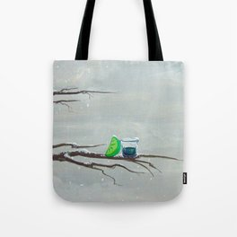SALT Talks Tote Bag