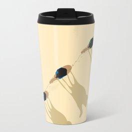Camel caravan Travel Mug
