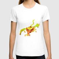 sci fi T-shirts featuring sci-fi by guru8