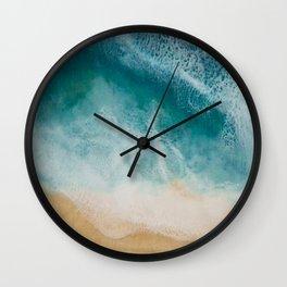 chambers Wall Clock