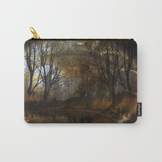 tree## Carry-All Pouch