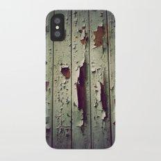Crackle  Slim Case iPhone X
