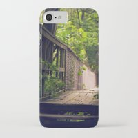 indiana iPhone & iPod Cases featuring Indiana Summer by Amy J Smith Photography