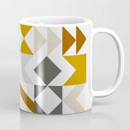 Mid West Geometric 05 Coffee Mug