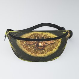 The Wizard II Fanny Pack