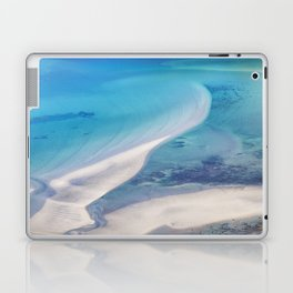 Northern beach Laptop & iPad Skin