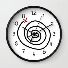 Life is Strange - Sacrifice One Wall Clock