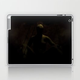 I've Been Waiting For You Laptop & iPad Skin