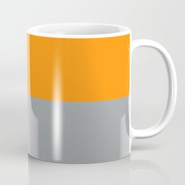 Two Tone 2 Coffee Mug