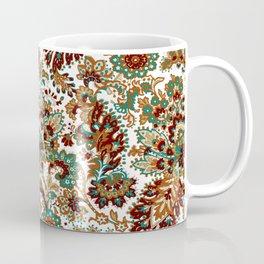 Mettle Coffee Mug