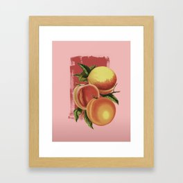 Reinvention II Framed Art Print