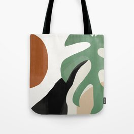 Abstract Art 37 Tote Bag