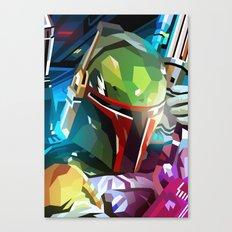 SW#35 Canvas Print