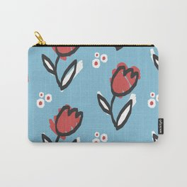 Bring me tulips Carry-All Pouch