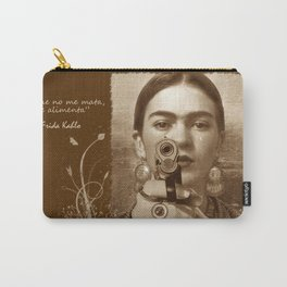 YO SOY FRIDA KAHLO Carry-All Pouch