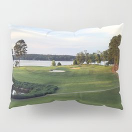 End of Day Pillow Sham