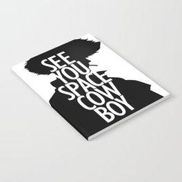 Cowbow Bebop - See You Space Cowboy 2 Notebook