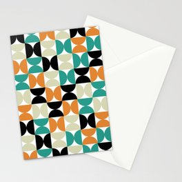 halfmoon Stationery Cards
