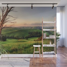 Paradise Valley Wall Mural
