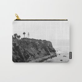 Point Vicente Lighthouse, Rancho Palos Verdes, California Carry-All Pouch