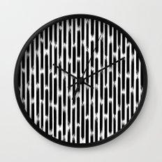 Day 010   #margotsdailypattern Wall Clock
