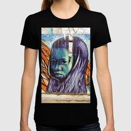 Kensington Street Art  T-shirt