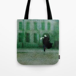 The Monster Series (2/8) Tote Bag